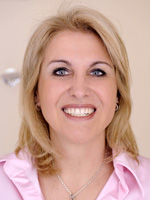 Dr. Isabel Gahlen